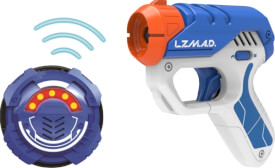 LAZER MAD - Special Blaster + Target