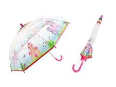 Chilai Regenschirm transparent