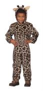 Kostüm Giraffe orgi. 116, Karneval