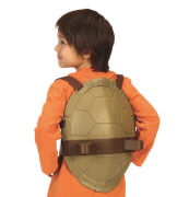TURTLES TMNT Rückenpanzer