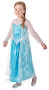 Kostüm Disney Frozen Deluxe Elsa Kinderkostüm, Gr. M