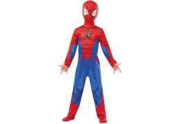 Kostüm Spider-Man Classic - Child M, Karneval