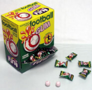 Fini Football Gum