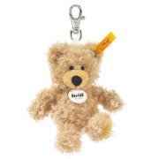 Steiff Schlüsselanhänger Charly Teddy, beige, 12 cm