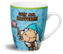 NICI Tasse ERST MAL KAFFEE!!! Porzellan