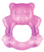 Beißring BabyGlück, rosa