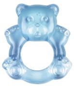 Beißring BabyGlück, hellblau