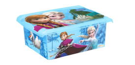 Disney Frozen - Die Eiskönigin Fashion-Box, 10 l