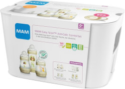 MAM Anti-Colic Combi-Set