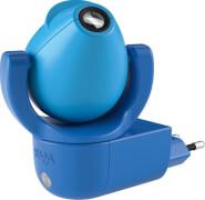 HABA - Steckdosenlicht Traumstadt, blau